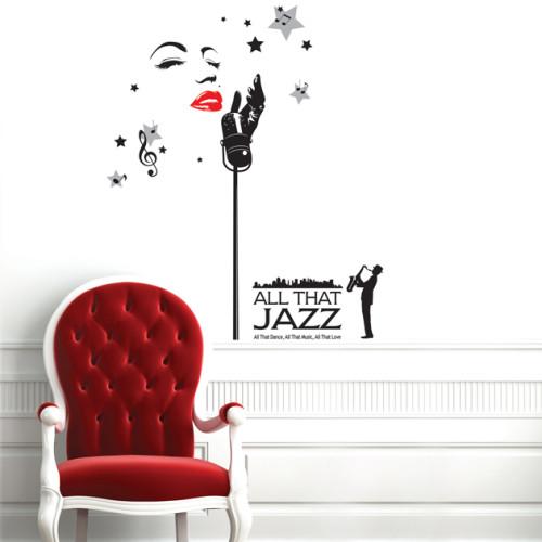 jazz seinätarra