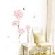 korkea vaaleanpunainen kukka 2