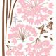korkea vaaleanpunainen kukka 3