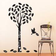 musta puu