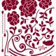 punaisia ruusuja 4