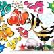 12 Trooppista Kalaa Seinätarra 3