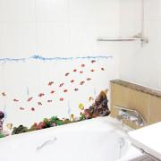 Akvaario Seinätarra