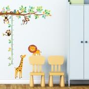 Apina Pituusmitta Seinätarra